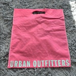 Pink Urban Outfitters Bag